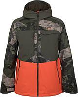 Куртка утепленная мужская O'Neill Pm Akdov, Красный, 44-46