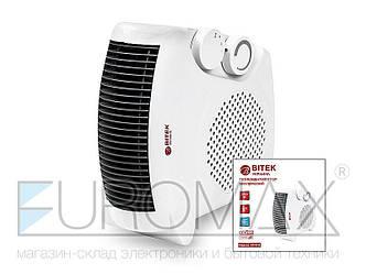 Тепловентилятор/калорифер/дуйка BITEK 6шт BT-4118