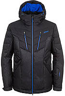 Куртка утепленная мужская Volkl, Черный, 48