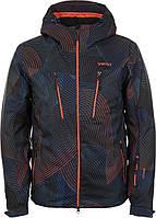 Куртка утепленная мужская Volkl, Черный, 46
