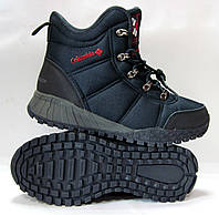Мужские термо ботинки Columbia Omni-Grip лицензия.