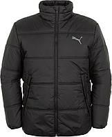 Куртка утепленная мужская Puma Essentials, Черный, 48-50