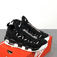 Мужские кроссовки в стиле Nike Air More Money