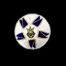 Футбольний мяч Ukrain Pak size 5