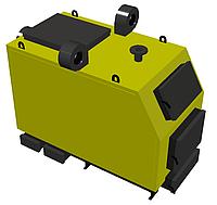 Твердотопливный котел 100 кВт длительного горения  Prom-Energy КТ-3Х (под заказ)