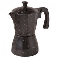 Гейзерна кавоварка Con Brio CB-6803 150мл алюм