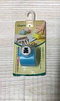 Дырокол фигурный для детского творчества CJ-521 №48 Мишка
