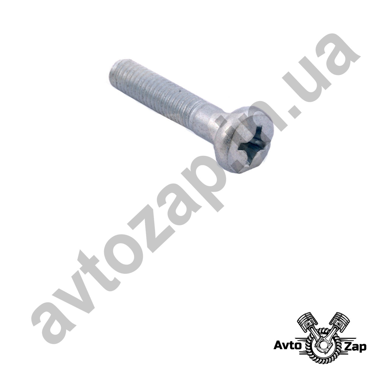 Болт М6х30 подлокотника ручки двери ВАЗ 2101-07 длинн      15271