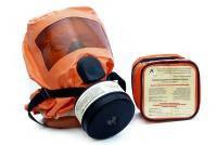 Самоспасатель Газодымозащитный комплект ГДЗК - А (АМ) защита 35 минут
