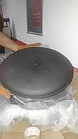 Чугунный казан азиатский с крышкой (400 мм, объем 12 л)