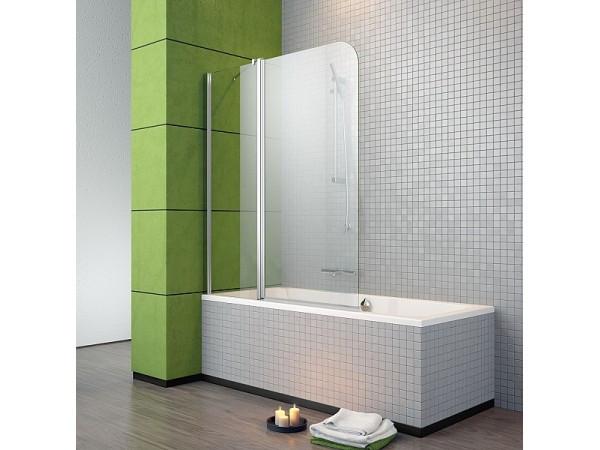 Шторки для ванны Radaway Eos PNJ 205101-101L/R 700x1520мм
