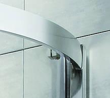 Шторки для ванны Radaway Eos PNJ 205101-101L/R 700x1520мм, фото 3
