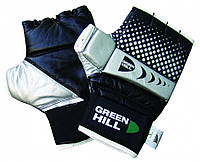 """Шингарты """"CFBM-2077"""" Green Hill черный"""