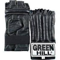 "Шингарты ""Royal"" Green Hill черный"