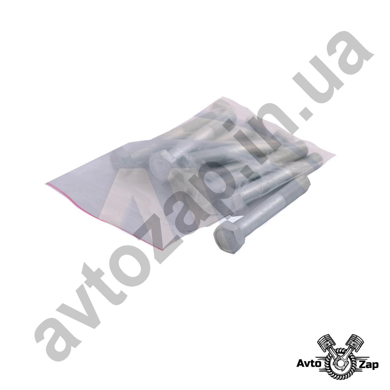 Болт М12х80 штанги реактивной,КПП ВАЗ 2101-07     15240