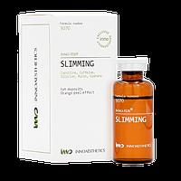 Innoaesthetics Slimming (Слиминг) Комплексная липолитическая терапия, 25 мл