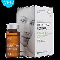 Innoaesthetics Hair Loss Control (Хеир Лосс Контрол) Терапия андрогенной алопеции у мужчин и женщин, 10 мл