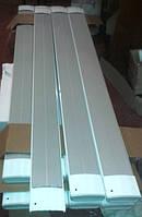 Инфракрасный обогреватель ЕСД-П-1,6 алюминьевый корпус, фото 1