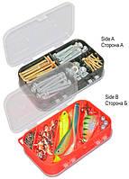 Коробка 2х-сторонняя 10 ячеек
