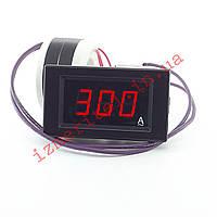 Цифровой амперметр переменного тока 300А