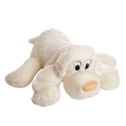 Мягкая игрушка пес Цыган большой