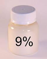 Окислювач Wella Wellоxon 9% 60 мл (розлив), фото 1