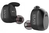 Bluetooth наушники Elari NanoPods Bluetooth Black (NPS-1)