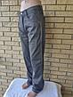Джинси чоловічі зимові на флісі, є великі розміри CRIXED, Туреччина, фото 3