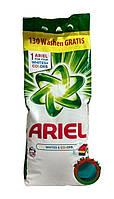 Стиральный порошок Ariel whites&colors 10 кг