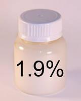 Окислитель Wella  Wellоxon 1.9% Pastel 60 мл (разлив)