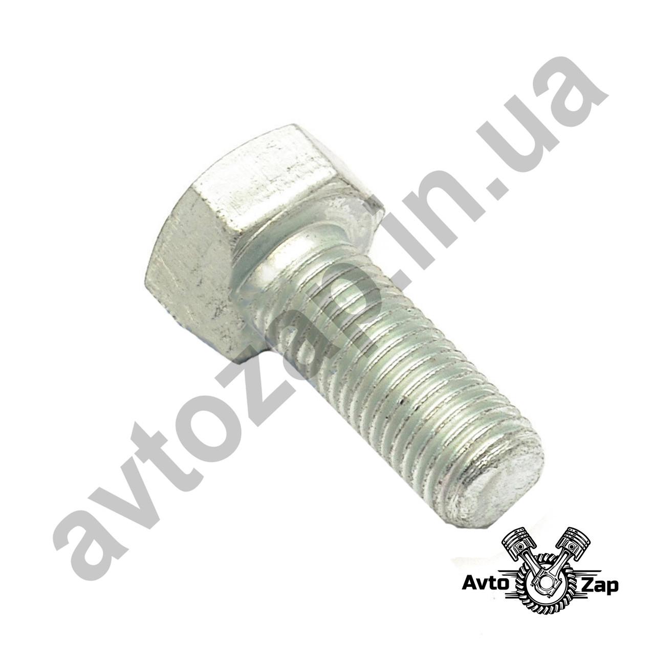 Болт М10х25 (ш. 1,25) суппорта ВАЗ 2101-07    16559