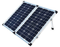 Солнечная панель монокристалл 2F 80W 18V #S/O