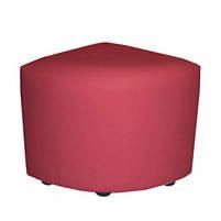 Пуф (Банкетка) угловой Стенли 40х40х43 см. Любой цвет на выбор, фото 5