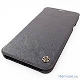 Чехол Nillkin Qin iPhone 11 Pro Max Black EAN/UPC: 6902048184459, фото 7