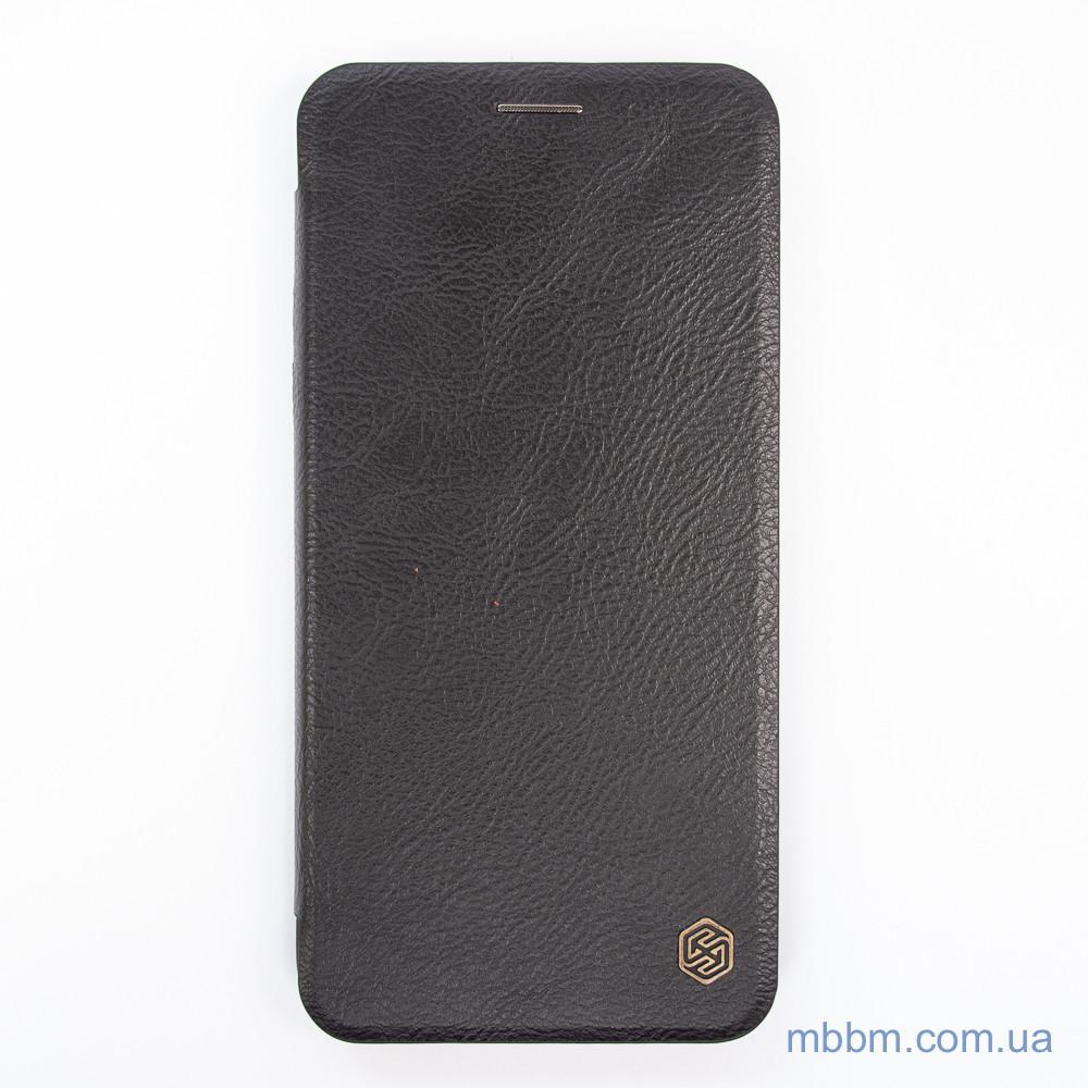 Чехол Nillkin Qin iPhone 11 Pro Max Black EAN/UPC: 6902048184459