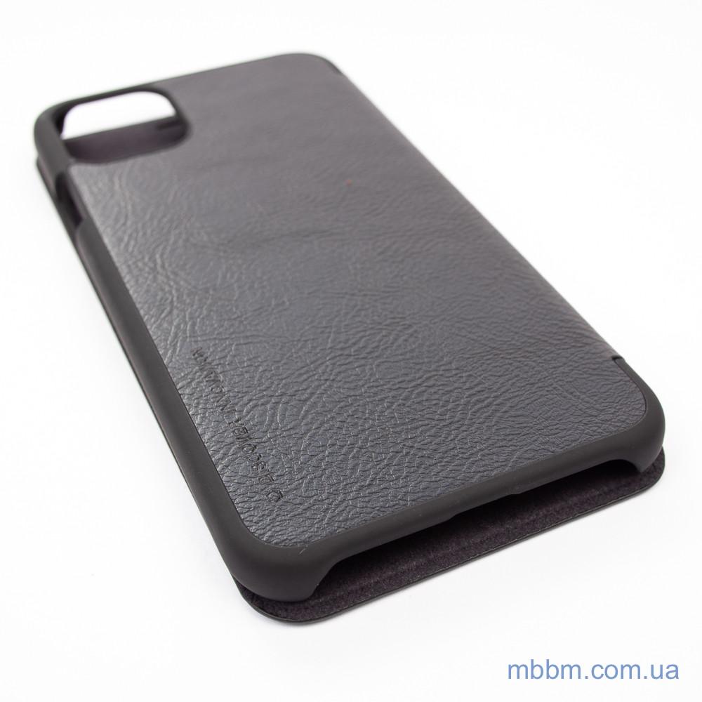 Nillkin Qin iPhone 11 Pro Max Black