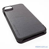 Чехол Nillkin Qin iPhone 11 Pro Max Black EAN/UPC: 6902048184459, фото 6