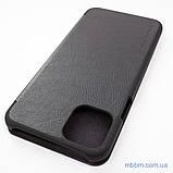 Чехол Nillkin Qin iPhone 11 Pro Max Black EAN/UPC: 6902048184459, фото 10