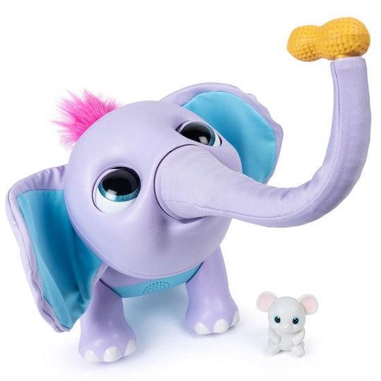 Игрушка Слоненок интерактивный Джуно (Juno)