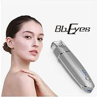 Апарат BB.EYES EMS масажер для очей, Догляд за очима, прилад видалення зморшок, темні кола під очима, набряклість, маса, фото 1