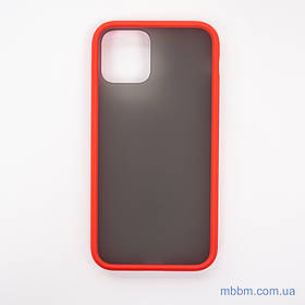 Чохол LikGus Maxshield iPhone 11 Pro Red
