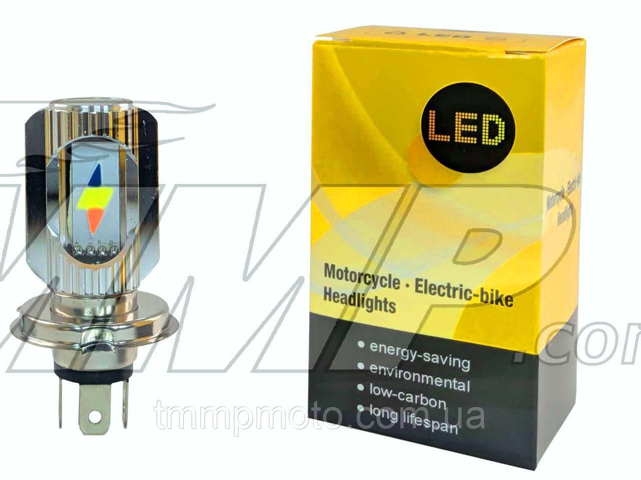 Лампа фары  LED TS-35A