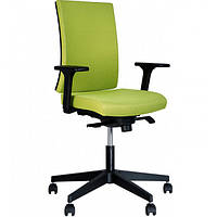 Кресло для руководителя Navigo (Навиго) R Black