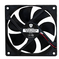 Вентилятор диаметр 80 мм толщина 15 мм питание 12 В
