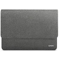 "Чехол для ноутбука Lenovo Ultra Slim Sleeve 15"" Grey (GX40Q53789)"