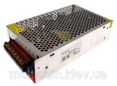 06-03-010. Блок питания для LED ленты 150W 12V 15A негерметичный