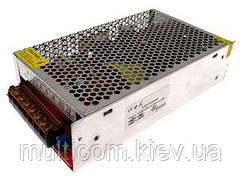 06-03-007. Блок питания для LED ленты 100W 12V 8A негерметичный