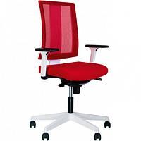 Кресло для руководителя Navigo (Навиго) R Net White