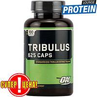 Трибулус Optimum Nutrition Tribulus 625 Mg (100 caps) повышение тестостерона