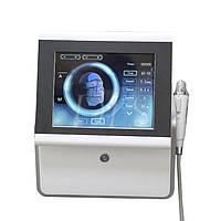 Портативний Фракційний апарат RF, мікро-голка, исправлние шрамів, розтяжок, акне, догляд за обличчям, ліфтинг